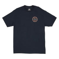 SALTY CREW Overhaul Navy T-Shirt