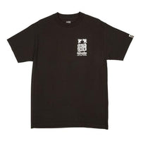 SALTY CREW Wavy Palms Black T-Shirt