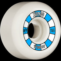 BONES SPF P6 WIDECUT WHEELS 56m 84b