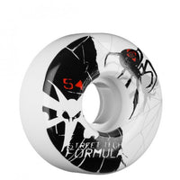 BONES STF Black Widows v1 Wheels 54mm 99a