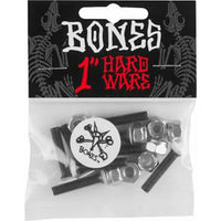 "BONES Vato Harware 1"" Phillips"