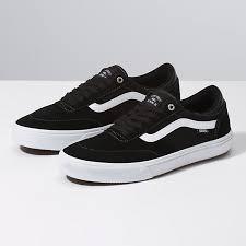 VANS Crockett Pro 2 Black Shoes