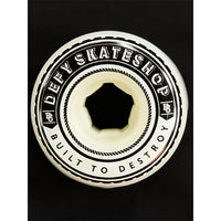 DEFY Built To Destroy Wheels 54mm 99a
