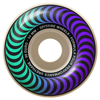 SPITFIRE Formula Four Fader WHEELS 54mm 99a
