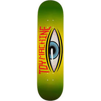 TOY MACHINE Future Deck 8.25