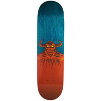 TOY MACHINE Hell Monster Deck 8.25