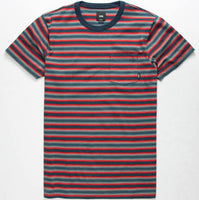 VANS Knollwood Pocket T-Shirt
