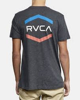RVCA Slim-Fit Airbourne T-Shirt