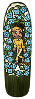 KROOKED Gonz Sweatpants Deck 9.8