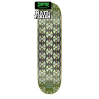 CREATURE Lockwood Powerply Deck 8.25