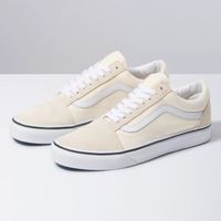 VANS Old Skool Classic White Shoes