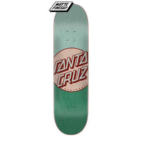 SANTA CRUZ Process Dot Deck 8.375