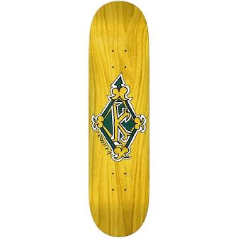 Krooked Regal Deck 8.25