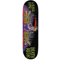 DEATHWISH Lizard King Revenge Of The Ninja Deck 8.5