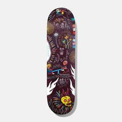 BAKER Reynolds Happy Camper Deck 8.375