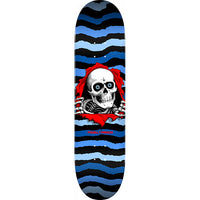 POWELL PERALTA Ripper Blue Deck 8.25