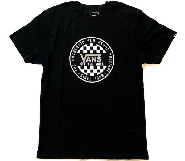VANS OG Checker T-Shirt