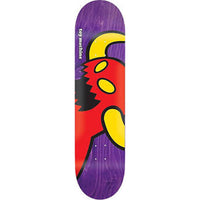 TOY MACHINE Vice Monster Deck 7.75