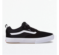 VANS Kyle Walker Pro Black Shoes
