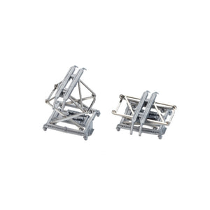 Tomix Tomytec N Scale 0258 Pantograph Type PT4811N 2 pcs