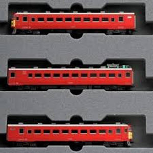 Kato 10-1329  Series 711 Number 0   3 Cars Add On No Power Unit N Scale