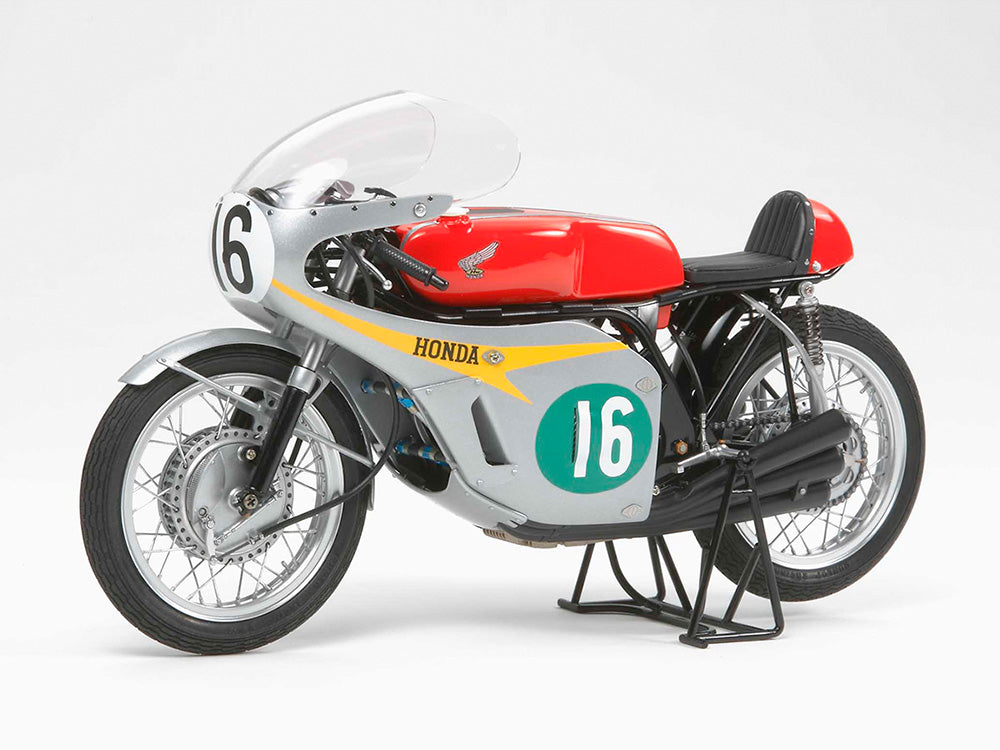 Tamiya 14113 Honda RC166 GP Racer 1/12 Plastic Model
