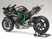 Tamiya 14131 Motorcycle Series 1/12 Kawasaki Ninja H2R Model 1/12