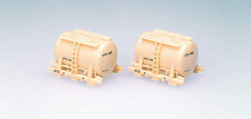 Tomix 3115 Type UT-1 Tank Containers 2 pcs N Scale