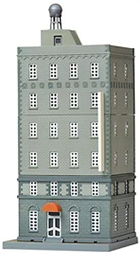 Tomytec 063-2 Showa Period Building C2 N Scale