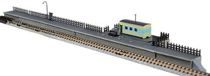 Tomytec 266044 Building Collection 148 Suburban Station H N Scale