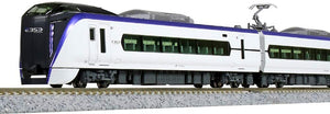 "Kato 10-1522 Series E353 ""Azusa/Kaiji"" Basic Set (4 Cars) N Scale"