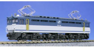 Kato 3019-8 Electric Locomotive Type EF65 1000 N Scale