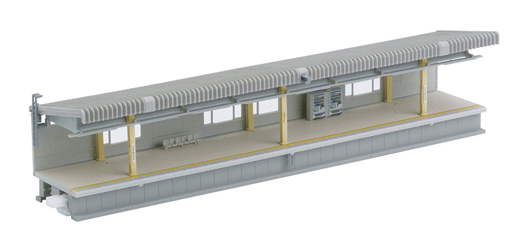 Kato 23-114 Modern One Sided Platform A N Scale