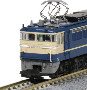 Kato 3060-3 Electric Locomotive EF65-500 P Type Express Color (JR) N Scale