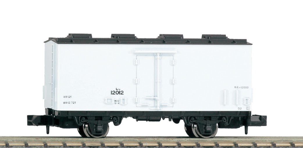 Kato 8006 Le 12000 Freight Car N Scale