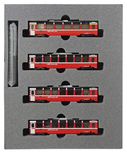 Kato 10-1319 Swiss Rhaetian Railway Bernina Express Add On N Scale