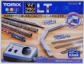 Tomix 90947 My Plan LTⅢ(F)  N Scale