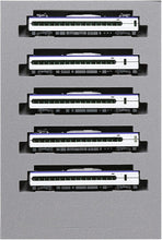 "Kato 10-1523 Series E353 ""Azusa/Kaiji"" Add-On Set (5 Cars)  N Scale"