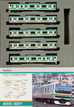 Tomx 92370 JR-E231-1000 Series Suburban Train (Tokaido Line) Basic Set B  N Scale