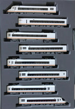 Tomix 98988 Limited Item Kinki Nihon Railway 21000 Series Urbanliner plus Set N Scale