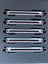 Kato 10-1513	ICE 4 5-Car Add-On Set N Scale