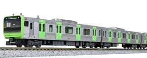 Kato 10-1469 E235 Yamanote Line Add-On Set A 4-Car N Scale