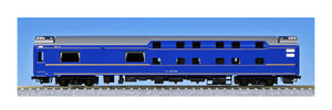"Kato 1-570  (HO) Sleeper Express ""Hokutosei"" OROHANE25 500 Royal Single"