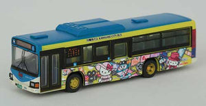 Tomix 98690 Limited Express and Kitty Bus x4 Set