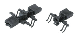 Kato 11-705 Coupler Type B Black N Scale