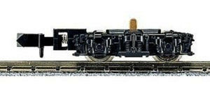 Kato 11-031 Truck Set DT21 Long Coupler N Scale