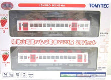 Tomytec 255932 Railroad Collection Wakayama Toys Train Ichigo 2R N Scale