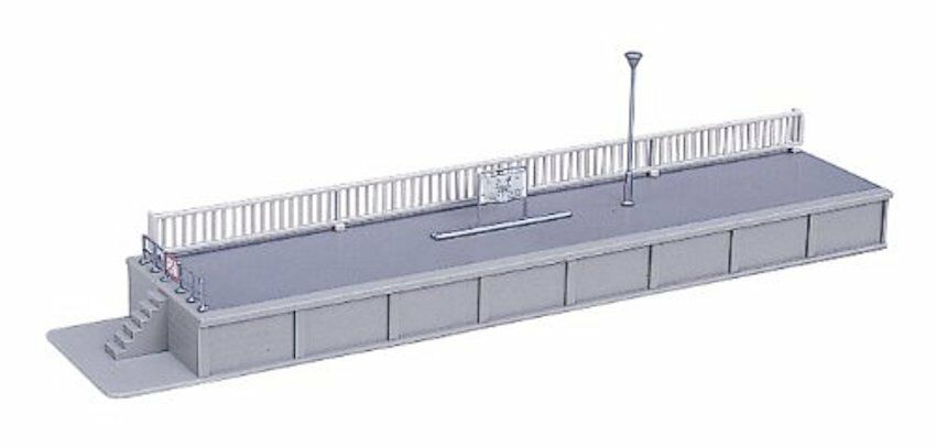 Kato 23-113 One Side Platform End #2 N Scale