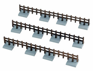 Tomytec 031-2 Railing 2 Diorama Options N Scale