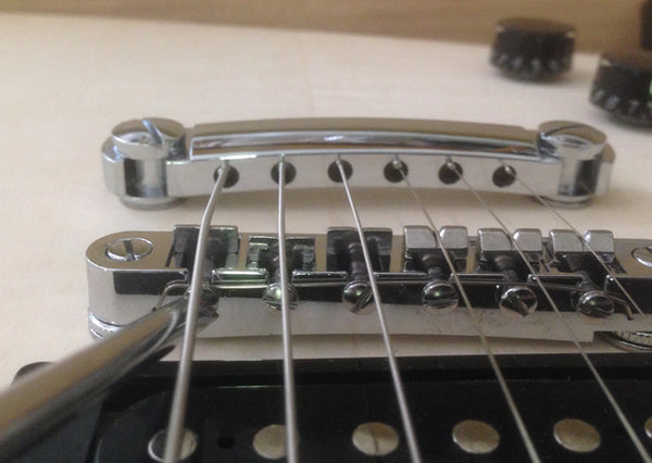 Adjusting Intonation